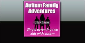 Logo Created: Autism Family Adventures