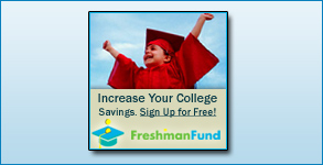 Logo Created: Freshman Fund