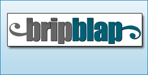 Logo Created: BripBlap.com