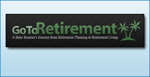 Logo Created: GoToRetirement.com
