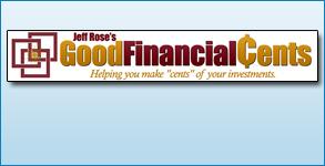 Logo Created: Good Financial Cents