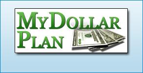 Logo Created: My Dollar Plan