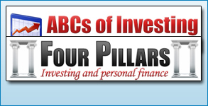 Logos Created: Four Pillars and ABCs of Investing