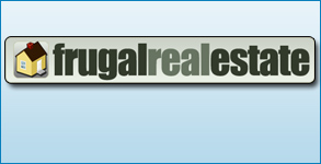 Logo Created: Frugal Real Estate