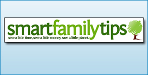 Logo Created: Smart Family Tips