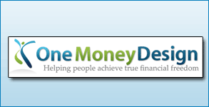 Logo Updated:  One Money Design