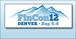Logo Created: Financial Blogger Conference 2012 &#8211; FINCON12