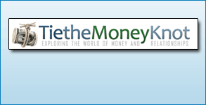 Logo, Favicon, Twitter Background And Facebook Graphics Created: Tie The Money Knot