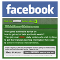 Facebook Profile and Cover Graphics